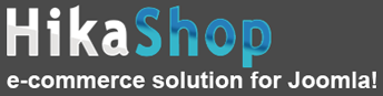 HikaShop E-Commerce for Joomla!