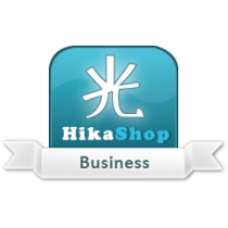 Hikashop Business 2.6.3 - J!2.5/3.x